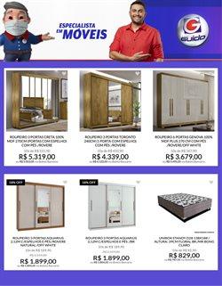 Ofertas Tecnologia e Eletrônicos no catálogo Lojas Guido em Aracaju ( Vence hoje )