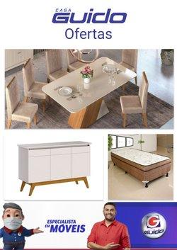Ofertas de Lojas Guido no catálogo Lojas Guido (  27 dias mais)