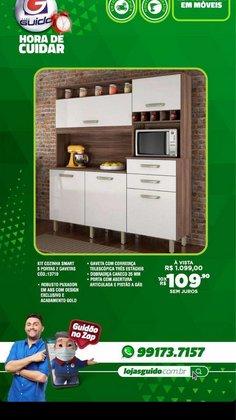 Ofertas Tecnologia e Eletrônicos no catálogo Lojas Guido em Arapiraca ( Válido até amanhã )