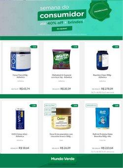 Catálogo Mundo Verde (  Vencido)