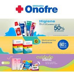 Catálogo Onofre ( 2 dias mais )
