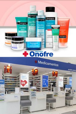 Ofertas Farmácias e Drogarias no catálogo Onofre em Campinas ( Publicado hoje )
