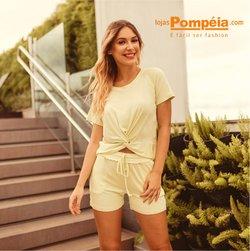 Catálogo Lojas Pompéia ( Mais de um mês )