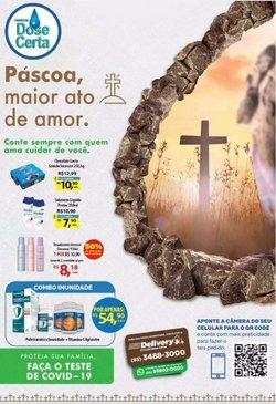 Ofertas Farmácias e Drogarias no catálogo Farmácia Dose Certa em Fortaleza ( Publicado hoje )