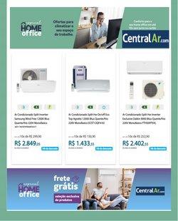Ofertas Tecnologia e Eletrônicos no catálogo Central Ar em Sorocaba ( Publicado a 3 dias )