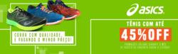 Promoção de Fast Runner no folheto de Belo Horizonte