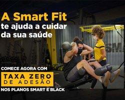 Catálogo Smart Fit (  24 dias mais)