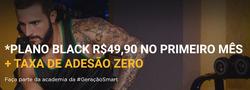Promoção de Smart Fit no folheto de São Paulo