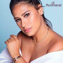 Catálogo Rommanel ( 15 dias mais )