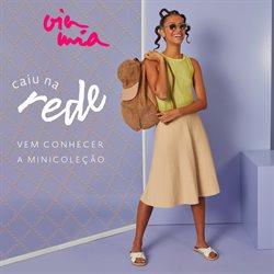 Catálogo Via Mia em Recife ( Vencido )