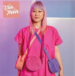 Catálogo Via Mia ( Mais de um mês )