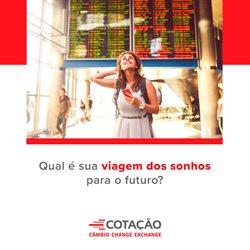 Ofertas Viagens, Turismo e Lazer no catálogo Cotação em Curitiba ( 16 dias mais )