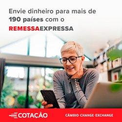 Ofertas Viagens, Turismo e Lazer no catálogo Cotação em Brasília ( Publicado ontem )