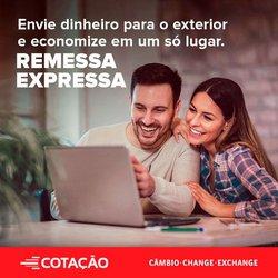 Ofertas Viagens, Turismo e Lazer no catálogo Cotação em Rio de Janeiro ( 16 dias mais )