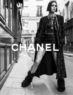 Catálogo Chanel em Diadema ( Mais de um mês )