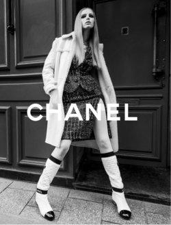 Ofertas de Anel em Chanel