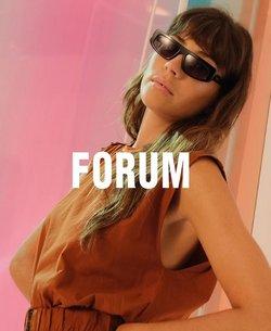 Catálogo Forum (  25 dias mais)
