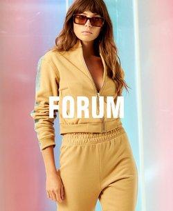 Catálogo Forum (  23 dias mais)