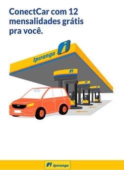 Ofertas de Posto Ipiranga no catálogo Posto Ipiranga (  Vencido)