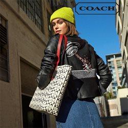 Catálogo Coach ( Vencido )