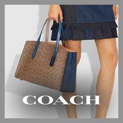Catálogo Coach ( 14 dias mais )