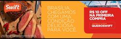 Cupom Swift em São Caetano do Sul ( 11 dias mais )