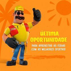Ofertas Material de Construção no catálogo Copafer em São Bernardo do Campo ( Publicado ontem )