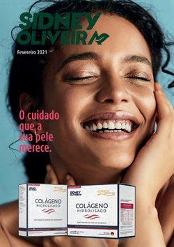 Catálogo Sidney Oliveira ( Vencido )