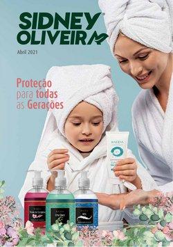 Ofertas Farmácias e Drogarias no catálogo Sidney Oliveira em Mauá ( Publicado a 3 dias )