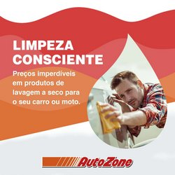 Ofertas de AutoZone no catálogo AutoZone (  4 dias mais)