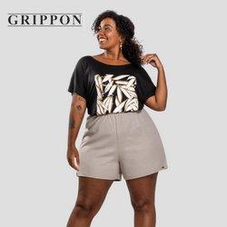 Ofertas de Grippon no catálogo Grippon (  6 dias mais)