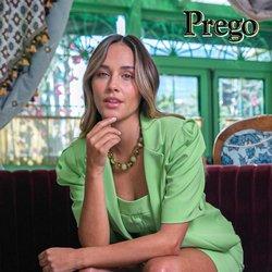 Ofertas de Prego no catálogo Prego (  2 dias mais)