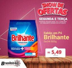 Catálogo Brasileirão Atacado (  Vence hoje)