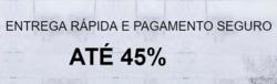 Promoção de Program no folheto de Goiânia