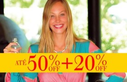 Promoção de Marcia Mello no folheto de Campinas