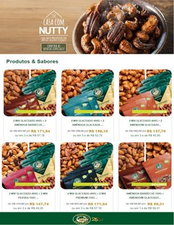Ofertas Restaurantes no catálogo Nutty Bavarian em Niterói ( 3 dias mais )