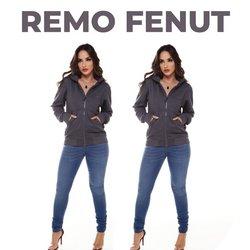 Ofertas de Remo Fenut no catálogo Remo Fenut (  Mais de um mês)
