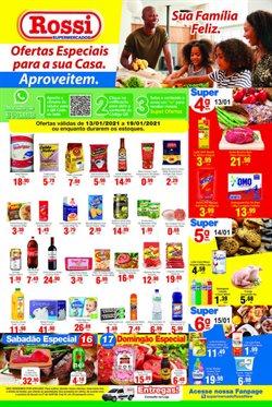 Ofertas Supermercados no catálogo Rossi Supermercados em Guaíba ( 3 dias mais )