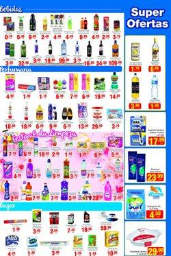 Ofertas de Gillette em Rossi Supermercados