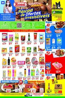 Catálogo Rossi Supermercados ( Vencido )