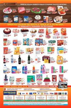Ofertas de Sadia no catálogo Rossi Supermercados (  Publicado ontem)