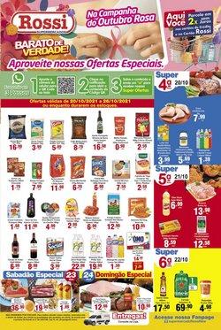 Catálogo Rossi Supermercados (  Válido até amanhã)