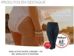 Promoção de Invel no folheto de Ribeirão Preto