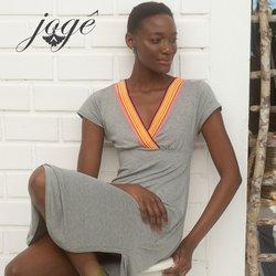 Ofertas de Jogê Lingerie no catálogo Jogê Lingerie (  30 dias mais)