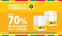 Promoção de Farmasil no folheto de São Paulo