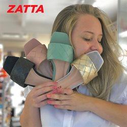 Catálogo Zatta Calçados ( Mais de um mês )