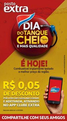 Ofertas Supermercados no catálogo Posto Extra em Maceió ( 4 dias mais )
