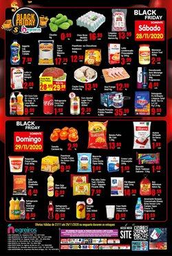 Ofertas de Aurora em Negreiros Supermercados