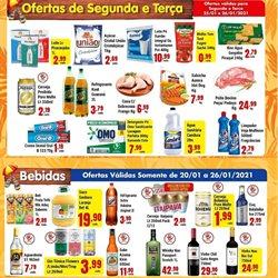 Ofertas de Veja em Negreiros Supermercados
