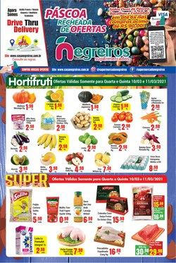 Catálogo Negreiros Supermercados ( Vencido )